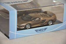 NEO 47135 - Vector WX3 / M12 beige métallisé - 1999  1/43