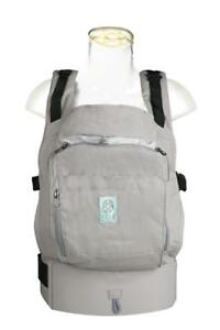 Lille baby Complete All Seasons 6-in-1 Baby Carrier (Stone)