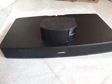 Électronique-Bose solo TV Sound System + ENCEINTE offerte