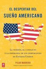 El despertar del sueno americano (Waking Up from the American Dream)-ExLibrary