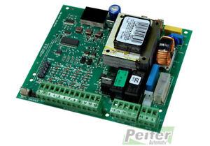 Faac 748 D control board for 740 / 741 / 748 / JUMBO 14/20 and FALCON M5/M14/M20