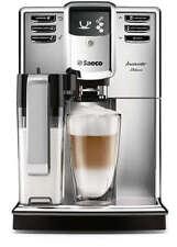 Saeco Incanto Deluxe Kaffeevollautomat HD8921/01 Wie Neu mit Rechnung!!!