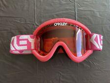 Vintage Retro Oakley Goggles