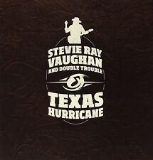 Stevie Ray Vaughan - Texas Hurricane(200g Vinyl 12LPs-45pm), Box set Analogue P
