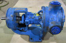 """VIKING K124A S# 7998770448 2"""" THREADED PUMP USED TAKE OUT                  N6"""