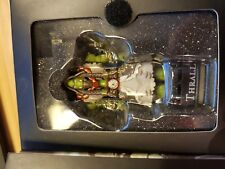 World of Warcraft Thrall Blizzcon 2011 collectible
