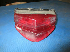 HONDA CBR 600 F4I CBR600F4i FI SINGLE SEAT 2001 - 2006 REAR BRAKE LIGHT