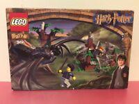 Lego HARRY POTTER #4727 Aragog (Chamber of Secrets) - BRAND NEW & SEALED