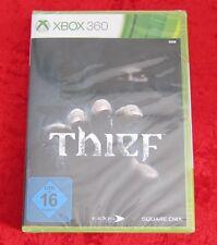 Thief, XBox 360 Spiel, Neu, deutsche Version