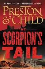 The Scorpion's Tail (Nora Kelly Book 2)- Kindle Edition