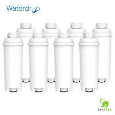 pastiglie di pulizia 6 Filtro acqua compatibile per macchina da caffè Delonghi