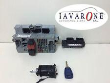 Kit centralina motore (Cod. IAW 59F.M3) Fiat Punto, 2002, 1.2 cc 8v Benzina