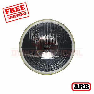 ARB Driving Lights High Beam and Low Beam for Jeep CJ6 1969-1975