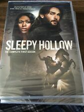 Sleepy Hollow Complete Season 1 Brand New Factory Sealed DVD TV Show