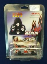 Action STERLING MARLIN #40 Coors Light KISS 1:64 2001 Intrepid R/T Diecast Car