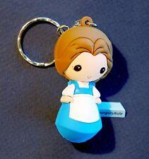Disney Figural Keyring Series 5 3 Inch Belle