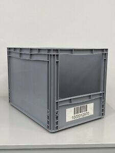 Kommissionierbox, Textil-Box, Picking-Box, Stapelkiste, Lager-Box, 20 Stück