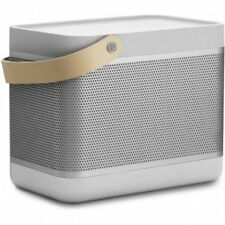 B&o Play by Bang & Olufsen Beolit 17 Portable Bluetooth Speaker Natural GS