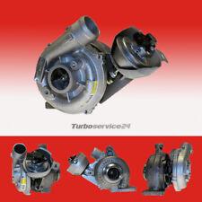 Neuer Original Garrett Turbolader FORD S-MAX C-MAX FOCUS II 2.0TDCi 760774-5005S