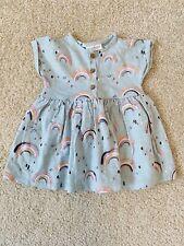 Next Baby Dress 1 Month