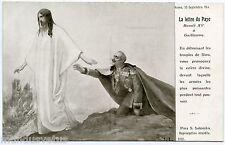 LA LETTRE DU PAPE BENOIT XV à GUILLAUME II. KAISER. S. SOLOMKO