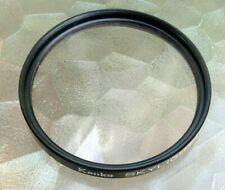 Kenko Sky 1A Skylight 62mm Filter Lens