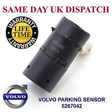 4 x VOLVO PDC PARKING SENSOR FRONT REAR S60 S80 V70 XC70 XC90 S40 V50 5267042