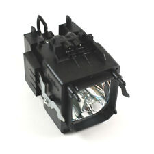 Original Sony KDS-R60XBR1 TV Assembly with Philips Cage and UHP Bulb