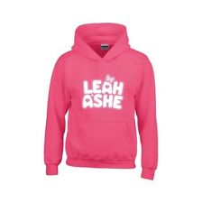 Polyester Hoodie Cat Ear Teen Hooded Printed Hoodie Sweatshirt Casual Fashion Design for Youth Girls Leah-Ashe