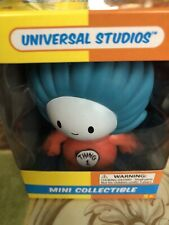 "The Cat in the Hat Universal Studios Parks UniMinis Uni-Minis 3"" Figure Thing 1"