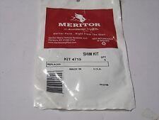 Meritor Kit4715 Shim Kit 4715
