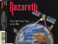Nazareth – Tell Me That You Love Me - classic rock