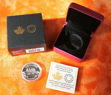 1oz Silbermünze 150th Anniversary Transatlantic Cable | Proof COA Kanada 2016