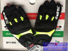 Guanti Moto tecnici Spidi G-flash Tex B48-394 in microfibra e Neoprene Taglia L
