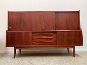 mid century modern DANISH JOHANNES ANDERSEN buffet/sideboard