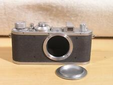Exceptionally Rare 1951 Chiyoca 35(I) Copy Of Leica Standard Camera