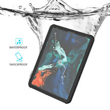 For Apple iPad Pro 12.9 2018 Tablet Waterproof Case Underwater Cover Protector