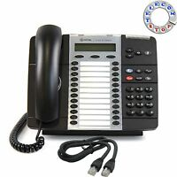 Mitel 5224 VoIP IP Dual Mode Telephone - Inc Warranty - Free UK Delivery