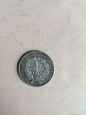 1 FRANC TYPE crées 1887 A