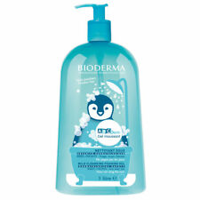 Bioderma Abcderm Moussant Mild Foaming Cleanser 33.4 oz Brand New