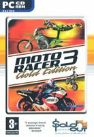 Moto Racer 3: Gold Edition (PC CD) NEW & SEALED