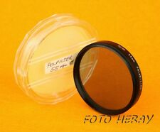 ROWI Polarizing 55 mm POL Filter Top Zustand  01826