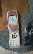 Nokia 7373 - Powder Pink (ohne Simlock) Handy