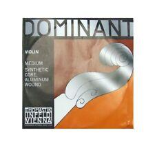 THOMASTIK - Corda Singola per Violino Serie Dominant (I o Mi)