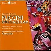 Puccini Spectacular CD (1997)