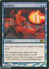 MTG - M12 - Redirect - Foil - NM