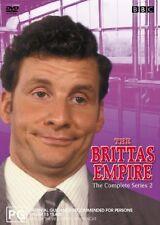 Brittas Empire : Series 2 (DVD, 2005, 2-Disc Set)