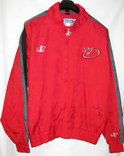 NFL Pro Line Authentic Logo AthleticTampa Bay Buccaneers nylon jacket Zip Up L