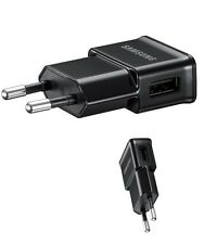 Caricabatteria RETE originale Samsung ETA0U81EBE USB PER E2600 C3330 C3520