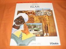 j. ries i caratteri dell'islam jaca book edb l'unità 2004 ill. in 8°